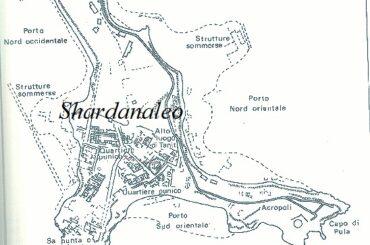 SHARDANA 1200 a.C. la Grande Invasione