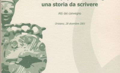 I Popoli del Mare | CONVEGNO ARCHEOLOGICO 2001 ORISTANO 1^ Parte